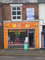 Image for Douglas Macmillan Hospice Charity Shop - Kidsgrove, Stoke-on-Trent, Staffordshire.