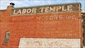 Image for Labor Temple and Murphy Motors Inc. - Missoula, MT