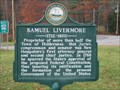 Image for Samuel Livermore