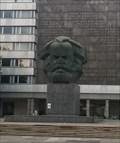 Image for Karl-Marx Statue/Büste in Chemnitz