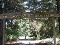 Image for University of California, Davis, Arboretum