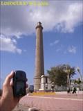 Image for Maspalomas vértice (Gran Canaria)