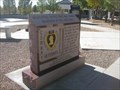 Image for Combat Wounded Veterans Memorial - Boulder City, NV