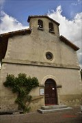 Image for L'Eglise Saint Vinçent- Le  Saix- France