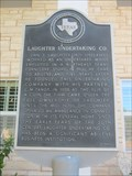 Image for Laughter Undertaking Co. - Abilene, TX