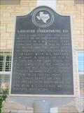 Image for Laughter Undertaking Co. - Abilene, TX
