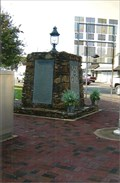 Image for Veterans Memorial - Hamilton, AL