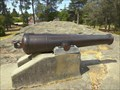 Image for Queen Victoria Park, 'Western' Cannon, Beechworth, Victoria
