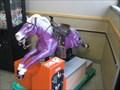 Image for Purple Horse - Shop N Save - St. Charles, Missouri