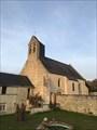 Image for Église Sainte-Radegonde (Couziers, Centre, France)