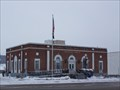 Image for US Post Office--Warsaw - Warsaw, New York