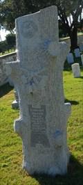 Image for Edmund Brown - San Antonio National Cemetery - San Antonio, Tx.