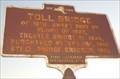 Image for Toll Bridge - Owego, NY