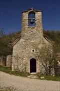 Image for La chapelle de Vaunières- Hautes-Alpes- PACA- France