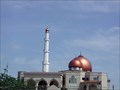 Image for Al-Farooq Masjid of Atlanta - 14th Street - Atlanta, GA