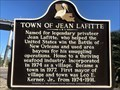 Image for Town of Jean Lafitte - Jean Lafitte, LA