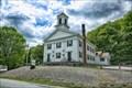 Image for Bozrah Congregational Church and Parsonage - Bozrah CT