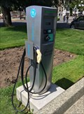 Image for Fairmont Empress Hotel Charging Station - Victoria, British Columbia, Canada