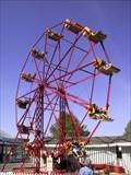 Image for Big Eli Wheel - Heritage Park - Calgary, Alberta