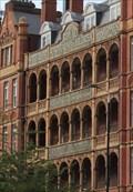 Image for Royal Waterloo Hospital for Women & Children -- London, Lambeth, UK