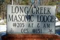 Image for Long Creek Lodge #205 - Charlotte North Carolina