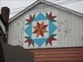 Image for Oma's Lemoyne Star - Angeline's Inn - Bloomfield, ON