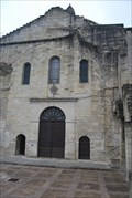 Image for Église Saint-Étienne-de-la-Cité - Périgueux, France
