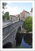 Image for Leeuwenbrug - Brugge - Belgium