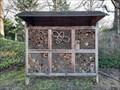 Image for Insektenhotel im Carl-Duisberg-Park - Leverkusen, NRW, Germany