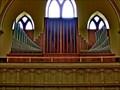 Image for St. Mary's Roman Catholic Church Organ - Souris, PEI