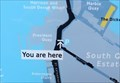 Image for You Are Here - St Katharine's Way, London, UK