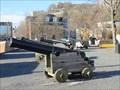 Image for 10 canons de modele 1733 / 10 Model 1733 Cannons - Québec, QC
