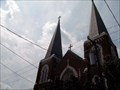 Image for Dueling Steeples @ St. John Cantius - Philadelphia, PA
