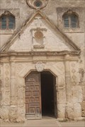 Image for Mission Concepcion - San Antonio Texas