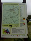 Image for 96 - Oudewater - NL - fietsroute Vecht- en Plassengebied