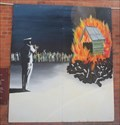 "Image for ""Hoorootoniloo"" mural - Tongala, Vic, Australia"