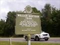 Image for William Bartram Marker, Salt Springs, Fla