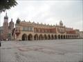 Image for Cloth Hall - Krakow, Poland