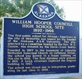 Image for William Hooper Councill High School Site