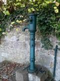 Image for Old Water Pump, Tan-y-Bryn Road, Colwyn Bay, Conwy, Wales