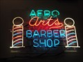 Image for AFRO Arts Barber Shop  -  Chicago, IL