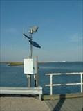 Image for USGS 01411355 Ingram Thorofare at Avalon, NJ
