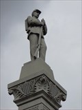 Image for Union Soldier - Pontiac, Illinois, USA.