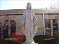 Image for Jesus Christ - St. John's Church - Marengo, Iowa