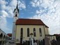 Image for Katholische Kirche St. Florian - Tettenhausen, Bavaria, Germany