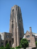Image for Luther Tower - Concordia Seminary - Clayton, Missouri