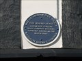 Image for Blue Plaque - The Round House