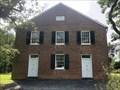Image for Mt. Zion Old School Baptist Church - Aldie, Virginia
