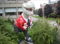 Image for Fredosaurus Rex Friday XIII , Pittsburgh, Pennsylvania