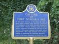 Image for Capture of Fort Niagara 1813 - Niagara-on-the-Lake, Ontario